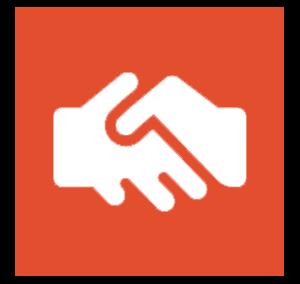 client management icon