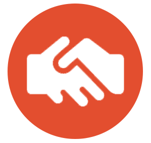 delivering client success icon