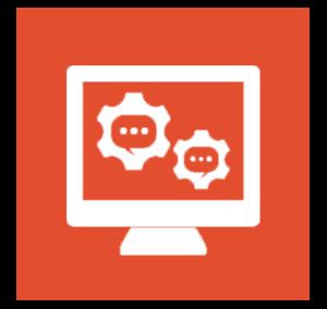 platform consulting icon