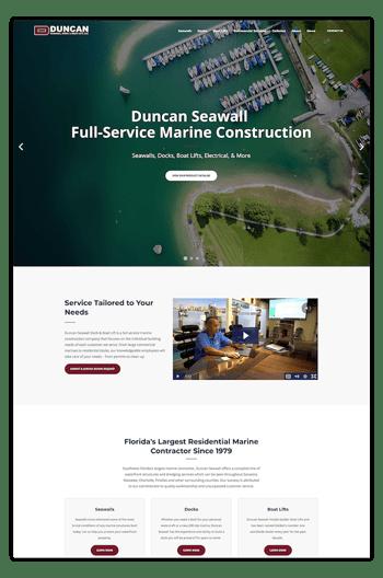 DuncanWebsite