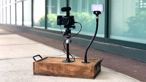 Soapbox by Wistia. At-Home Video Studio