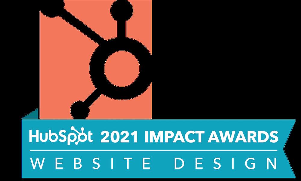 HubSpot_ImpactAwards_2021_WebsiteDesign