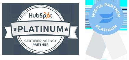 HubSpot Platinum Partner