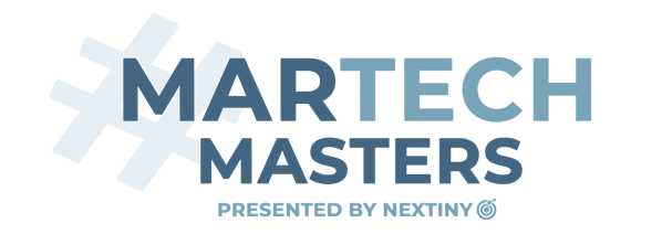 MarTech Masters - Podcast for Marketers