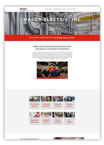 OEM Website Design In HubSpot CMS