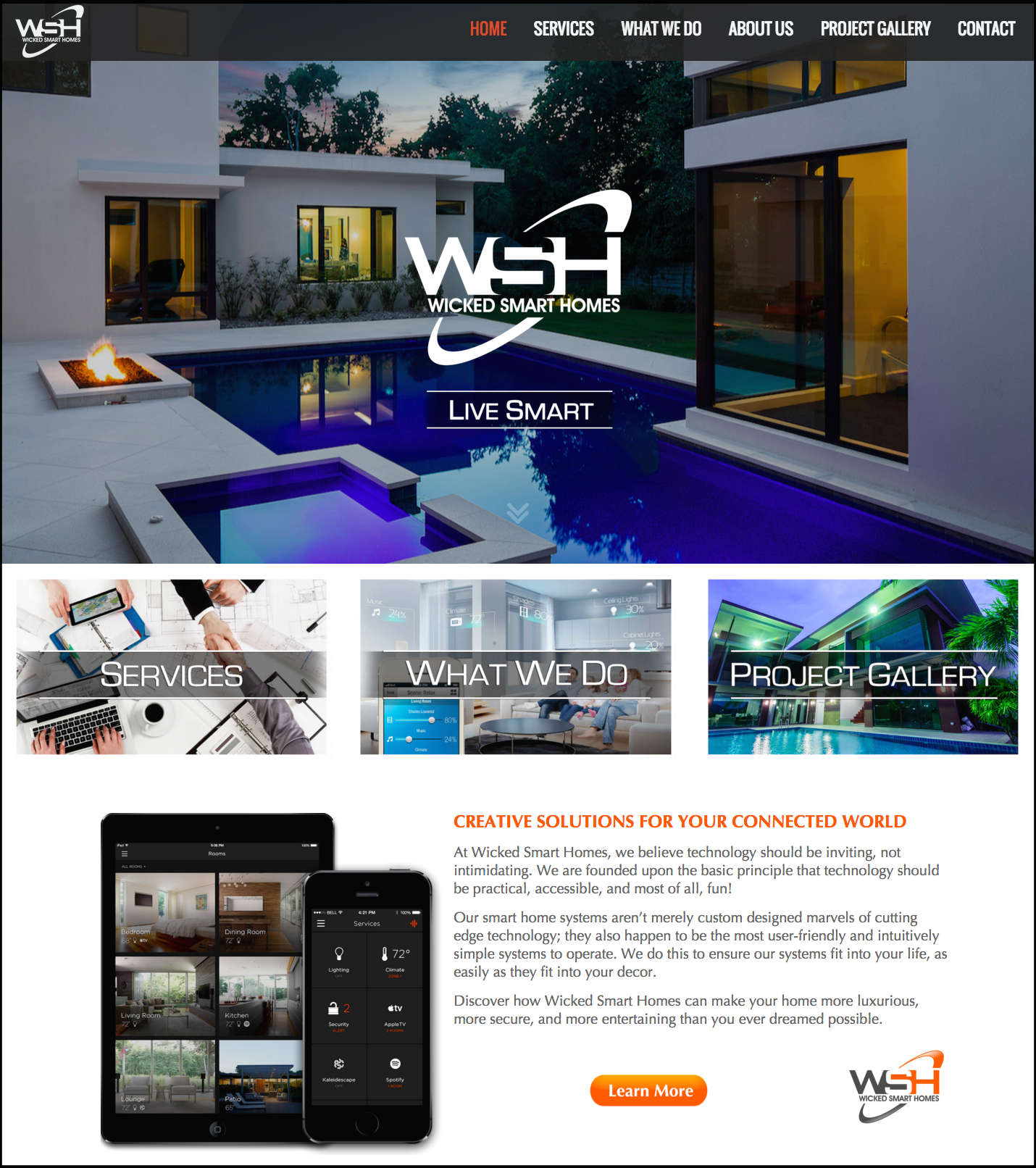 Wicked Smart Homes2