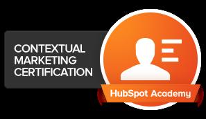 Contextual Marketing Certified in Sarasota Florida