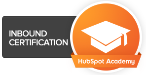 HubSpot Gold Partner Certified in Sarasota Florida