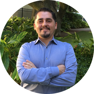 Gabriel Marguglio Nextiny Marketing